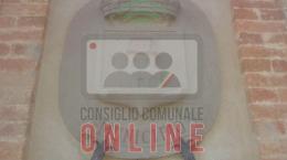 consiglio comunale c.lago in diretta streaming